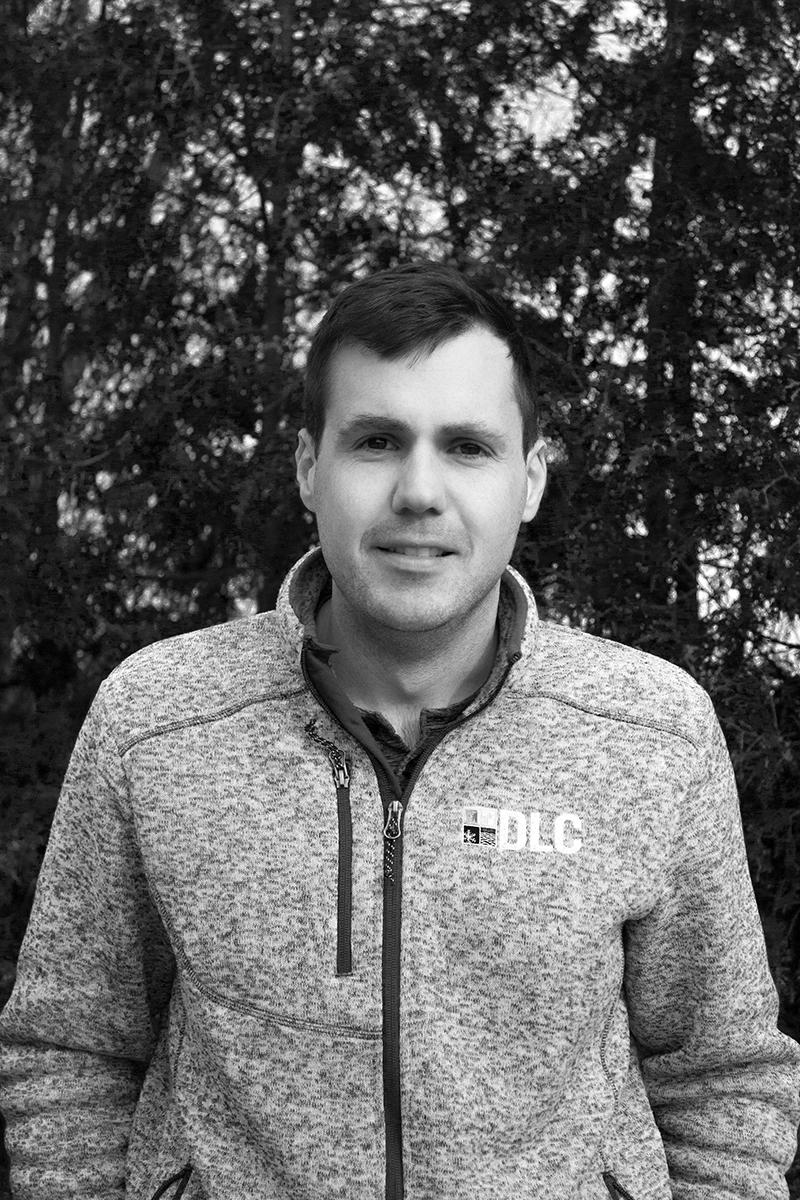 Photo of Dexter Church, President of DLC Teams.